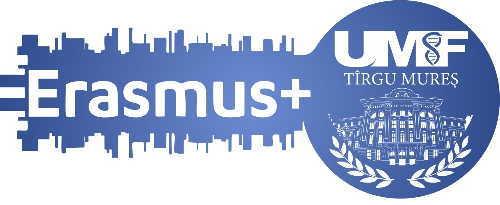 IMPORTANT! Second selection for ERASMUS+
