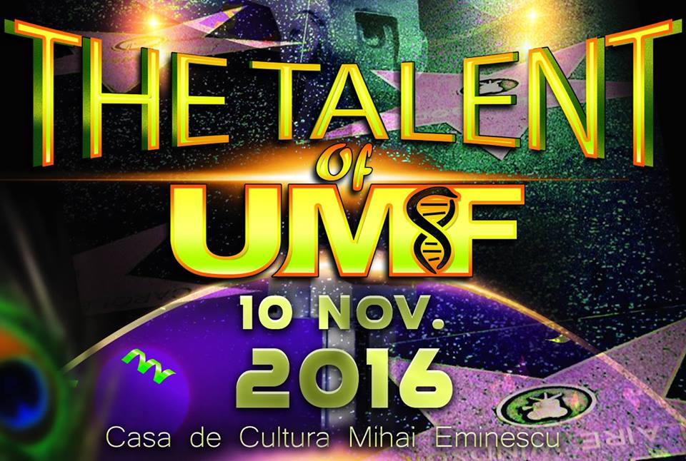 The Talent of UMF